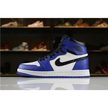 Men's and Women's Air Jordan 1 Retro High OG Game Royal 555088-403 For Sale