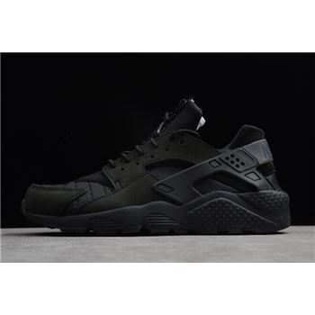 Nike Air Huarache Run City NYC Black/White-Black AJ5578-001