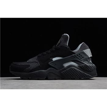 Nike Air Huarache Run SE Black/Wolf Grey 852628-001