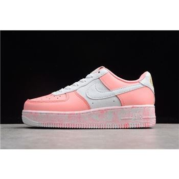 Women's Nike Air Force 1 Low Pastel/White 596728-031