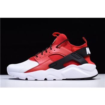 Nike Air Huarache Run Ultra White/Red-Black 847568-106