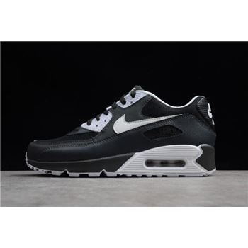 Nike Air Max 90 Essential Anthracite White Black For Sale