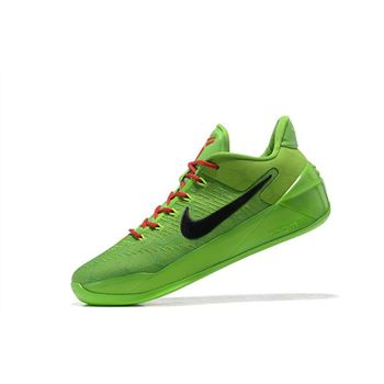 Nike Kobe A.D. Grinch Green/Black-Red For Sale