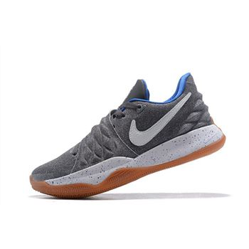 Nike Kyrie Low Uncle Drew Atmosphere Grey/White AO8979-005