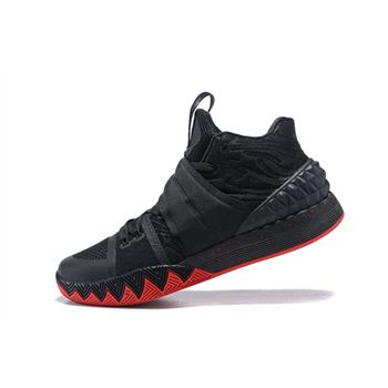 Nike Kyrie S1 Hybrid Black/Red Men's Basketball Shoes