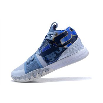 Nike Kyrie S1 Hybrid What The Blue Gold White AJ5165-902