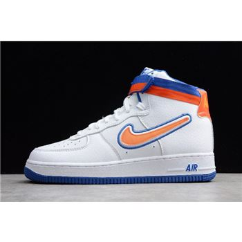 2018 Nike Air Force 1 High Sport