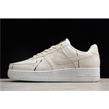 Nike Air Force 1 Low Phantom/Summit White-Black 2018