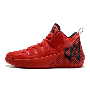 Jordan Why Not Zer0.1 Chaos University Red/Black