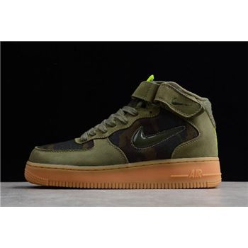 Nike Air Force 1 Jewel Mid