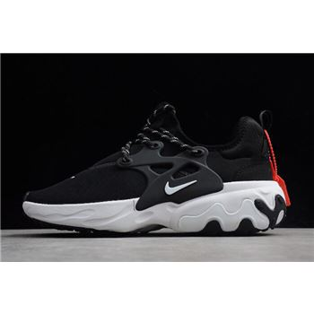Nike Presto React Black/White AV2605-008