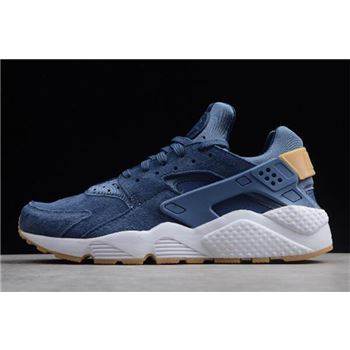 Nike Air Huarache Run Sued