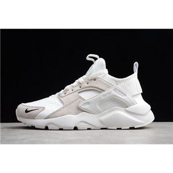 Nike Air Huarache Run Ultra Off White 829669-100