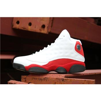 df7619720e13 Nude Nike shoes. New Air Jordan 13 OG Chicago White Black-Team Red 414571- 122
