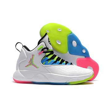 New Jordan Super.Fly MVP Quai 54 Cheap For Sale