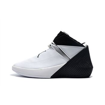Jordan Why Not Zer0.1 2-Way White/Black AO1041-110