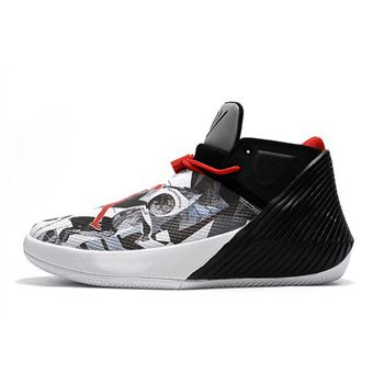 Jordan Why Not Zer0.1 Low Mirror Image PE Men's Size Free Shipping