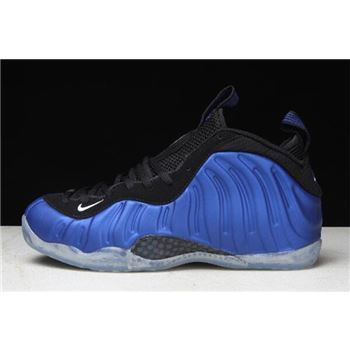 Nike Air Foamposite One Royal Blue/White 314996-500