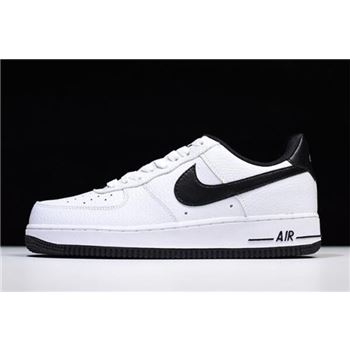 Nike Air Force 1 '07 SE White Black AA0287-100