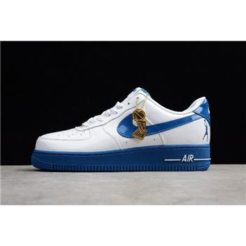 Nike Air Force 1 Low CT16 QS Rude Awakening White/Blue Jay AQ4226-100