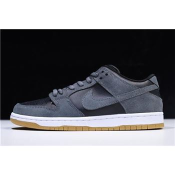 Nike SB Dunk Low TRD Dark Grey/Black-White AR0778-001